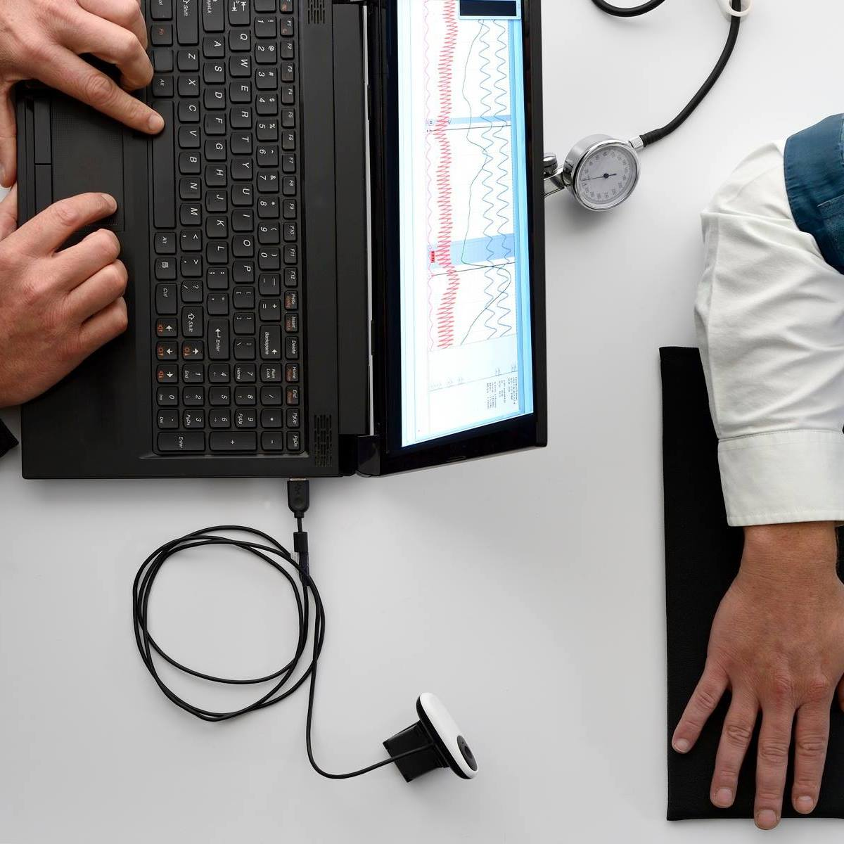 Specialized Polygraph Tests